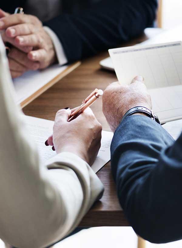 Asesoría Jurídica y Derecho de empresa en Frutos y Asociados
